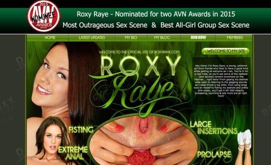 RoxyRaye