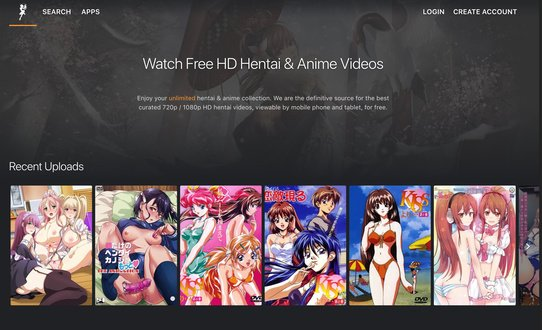 Good anime porn sites