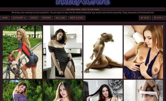 Freexcafe come