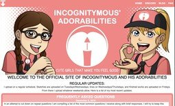Incognitymous