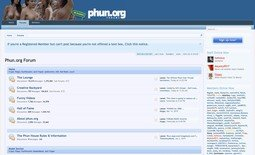 PhunForum